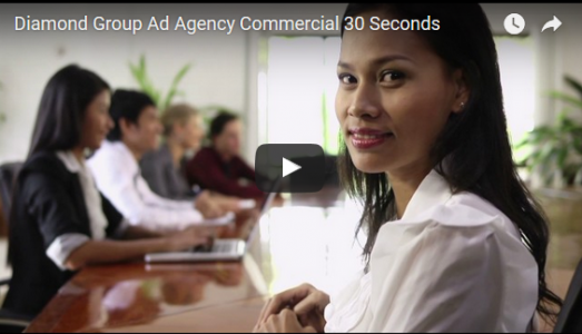 Diamond Ad Agency